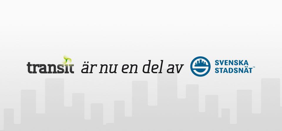 svenska stadsnät portal